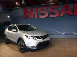 2017 nissan rogue blue nissan continues u0027year of the truck u0027 with rogue sport introduction