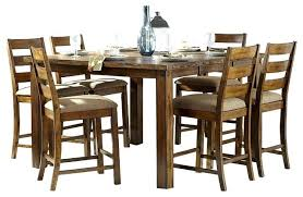 Drop Leaf Table With Bench Round Counter Height Dining Table Set Square For 4 Room Bench Sets