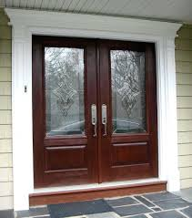 Hardwood Door Frames Exterior Exterior Door Frames Oak External Frame With Sidelights Hardwood