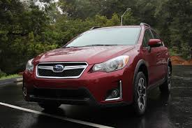 red subaru crosstrek 2016 subaru crosstrek overview cargurus