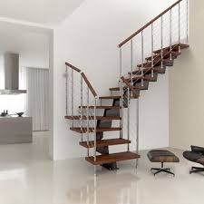 Simple Stairs Design For Small House 16 Best Modular Stairs Images On Pinterest Stairs Spiral