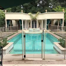Precision Pools Houston by Pool Guard Of La 69 Photos U0026 100 Reviews Fences U0026 Gates