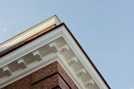 What Is A Cornice On A House Custom Exterior Polyurethane Cornices Worthington Millwork
