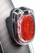 bicycle rear fender light secula bumm fahrrad pinterest