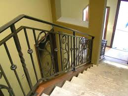 gorgeous interior stair railing image of interior stair railing