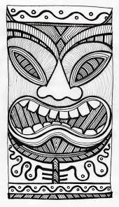 african mask coloring pages 233 best masks images on pinterest masks parties and african masks