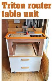 181 best routers u0026 router tables images on pinterest woodwork