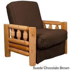 yosemite perfect sit and sleep lodge style pillow top sofa sleeper