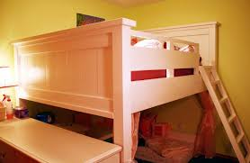 matrix full size low loft bed full size low loft bed with