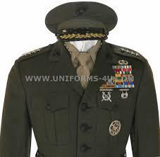 usmc officer service dress uniform
