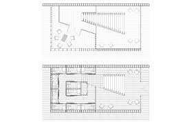 camp craft cabin prototype plans sections elevations joe bertucci