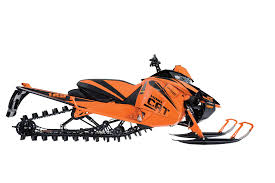 arctic cat introduces three new sleds american snowmobiler