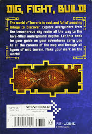 All Items Map Terraria Exploration And Adventure Handbook Terraria Daniel Roy