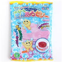 expired popin u0027 cookin u0027 diy candy bubble jelly by kracie diy sets