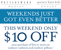 Pottery Barn Online Coupons Potterybarn Coupon Gordmans Coupon Code