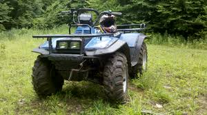 new guy from pa suzuki atv forum