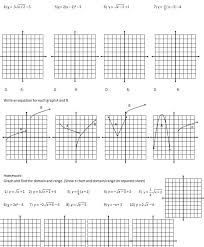 Graphing Square Root Functions Worksheet Desmos Insert Clever Math Pun Here