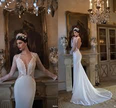 Wedding Dresses Shop Online 2015 Mermaid Wedding Dresses Vintage Beach Bridal Gowns With