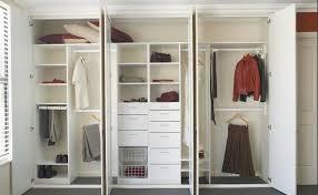 Modern Wardrobe Furniture by Stylish Wardrobe Designs Made Special For Designing Modern Bedroom