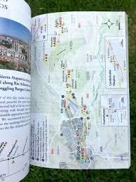 Camino De Santiago Map Camino Guidebooks U2013 Village To Village Guides U2013 Camino De Santiago