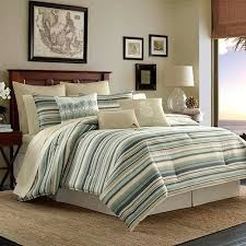 tommy bahama bed pillows tommy bahama bed canvas stripe bedding collection tommy bahama