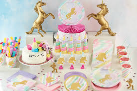party ideas how to throw a sparkly unicorn party party delights