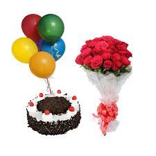 balloon and cake delivery online balloons and cakes delivery in india send chocolate