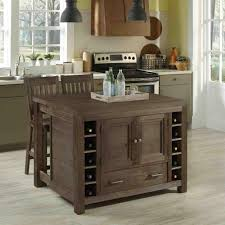 home styles barnside aged kitchen island with seating barnside aged kitchen island with seating