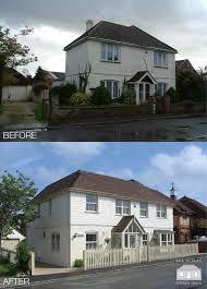 Home Colour Schemes Exterior - best 25 weatherboard exterior ideas on pinterest weatherboard