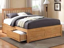 King Size Bed Frame With Storage Underneath King Bed Drawers Hoodsie Co