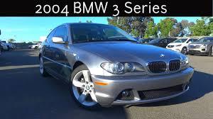2004 Bmw 328 2004 Bmw 3 Series 325ci 2 5 L 6 Cylinder Road Test U0026 Review Youtube