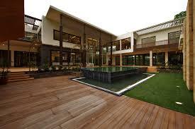 gallery of sachdeva farmhouse spaces architects ka 2