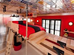 22 cool room designs for boys cool dorm rooms ideas for boys room