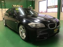 2013 bmw 550i xdrive used 2013 bmw 550i xdrive awd for sale co
