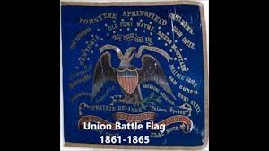 United States Flag 1861 History Of The American Flag Independence Day Special Youtube
