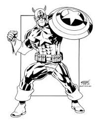 captain america coloring coloring pages restaurant