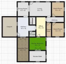 floor plans maker draw house plans tekchi home plan drawing charming