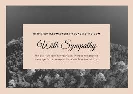 sympathy ecards sympathy ecards someone sent you a greeting