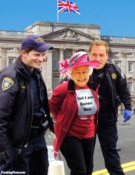 prince u0027s arrest queen elizabeth pictures freaking news