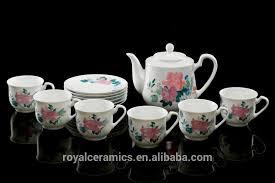 tea cup set china tea pot set porcelain tea cup set tea set buy