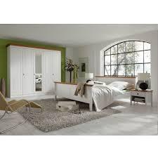 schlafzimmer set weiss schlafzimmerset korsika 4 teilig kiefer massiv home24