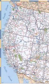 map of usa west coast pacific coast explorer traveltoe pacific coast adventure cycling