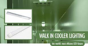 walk in cooler lights led high efficiency lighting enertherm corporation