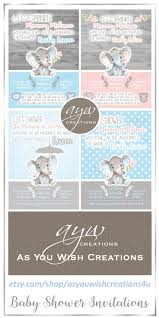 32 best printable invitations for birthdays baby showers u0026 images