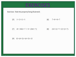 introduction to integers absolute value and properties lessons