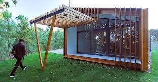 modular homes inhabitat green design innovation architecture