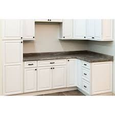 corner base cabinet for kitchen timber harbor white 36 diagonal corner base cabinet