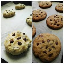 choc chip cookies cape malay cooking cape malay cooking with