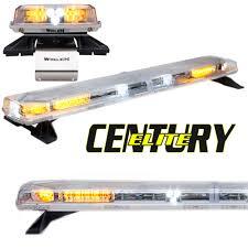 whelen ambulance light bar whelen century elite series super led lightbar ce4 699 99