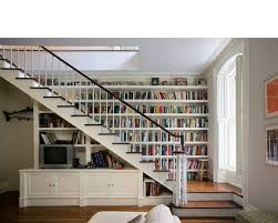 stairway wall mounted bookcase stairway bookcase delightful stairway white 96 wall mounted